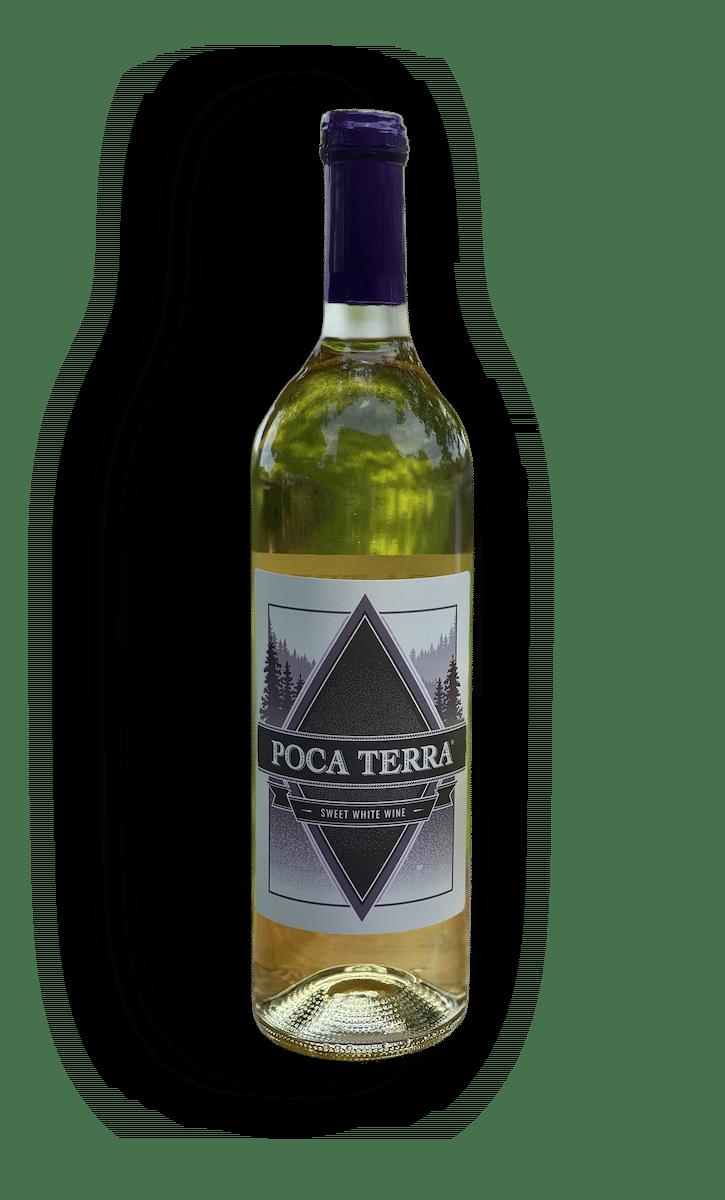 Poca Terra | Sweet White Wine